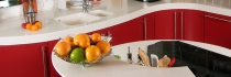 kitchen Design Ankara Arge Akrilik